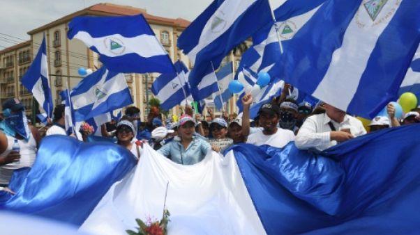 Trois scénarios pour la crise politique au Nicaragua