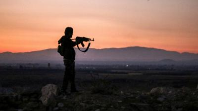 Syrie: négociations cruciales entre les rebelles du sud et les Russes