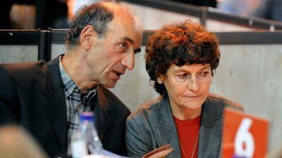 Importation d'EPO: peine d'un an avec sursis confirmée contre le mari de Jeannie Longo