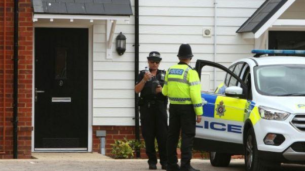 Deux personnes hospitalisées, une substance inconnue, mais que s'est-il passé à Amesbury?