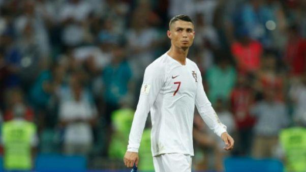 """Italie: Ronaldo à la Juve ? les """"Bianconeri"""" attendent """"CR7"""" comme le messie"""