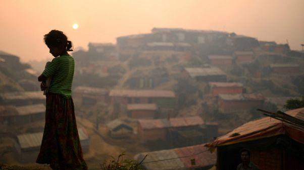 القتل زرع الخوف داخل مخيمات اللاجئين الروهينجا في بنجلادش