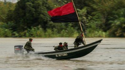 Colombie: huit soldats blessés dans une attaque attribuée à l'ELN