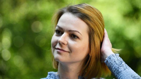 بريطانيا تطالب روسيا بتفاصيل بعد حالتي تسمم جديدتين بمادة نوفيتشوك