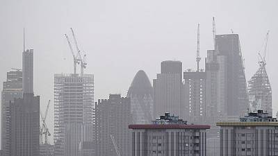 UK to invest 420 million pounds to lift construction productivity