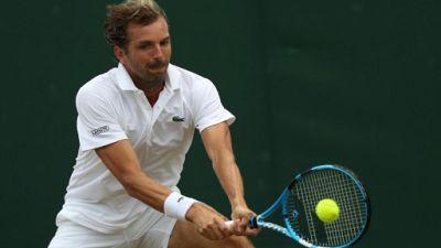 Wimbledon: clap de fin pour Julien Benneteau