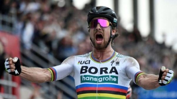 Tour de France: Sagan revient par la grande porte
