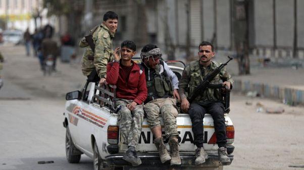 وساطة الأردن تعيد المعارضة السورية لمائدة التفاوض مع الروس