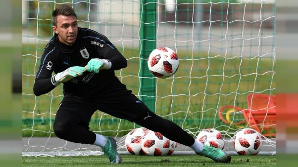 Uruguay: Muslera, Bentancur, Stuani... Attention aux autres!