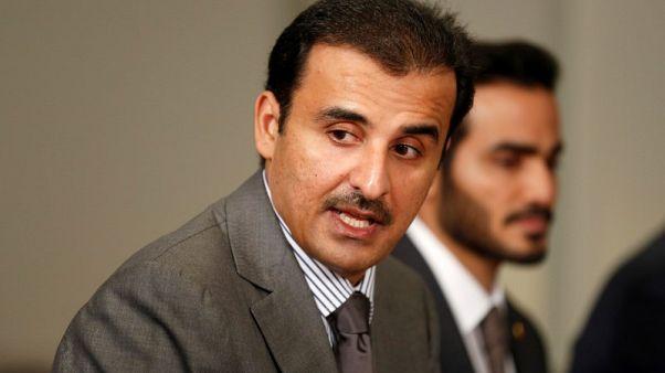 وكالة: أمير قطر يحضر نهائي كأس العالم في روسيا