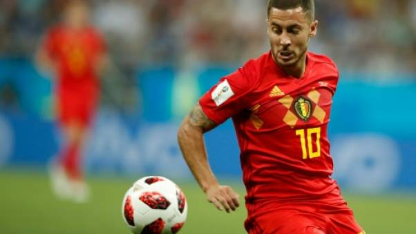 Belgique: Hazard, assumer et assurer