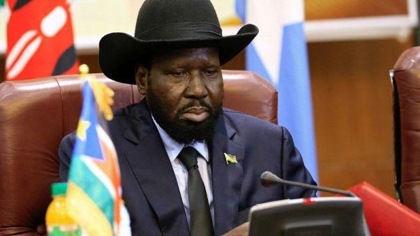 أمريكا تندد بمساعي تمديد ولاية رئيس جنوب السودان