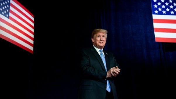 """La longue liste des """"virés"""" de Donald Trump"""