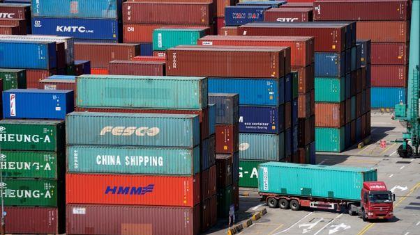 """الصين تحمل واشنطن مسؤولية """"الحرب التجارية الأوسع نطاقا"""""""