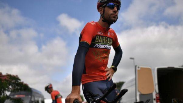 """Tour de France: Froome """"deux poids deux mesures"""" pour Nibali"""
