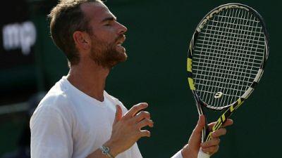 """Wimbledon: Mannarino a rendez-vous avec le """"Maître"""", première pour Monfils"""