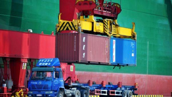 La guerre commerciale entre les Etats-Unis et la Chine est déclarée