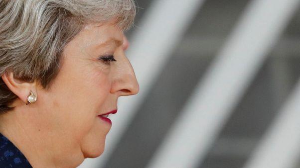 تايمز: ماي ستقيل وزير الخارجية إذا حاول تقويض اتفاق الخروج من الاتحاد الأوروبي