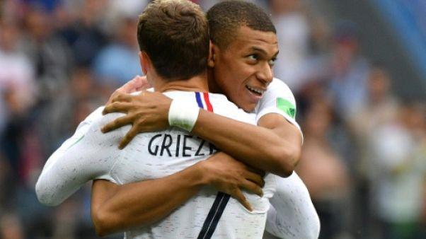"""France: être champions? """"Rien n'est impossible"""""""