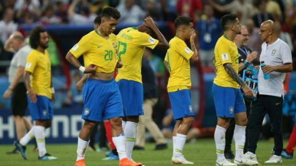 Brésil: c'est la même chanson
