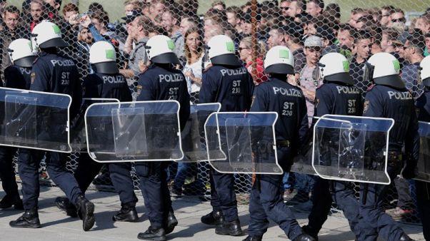 تقرير: النمسا تطرح اقتراحا بتسجيل طالبي اللجوء خارج الاتحاد الأوروبي