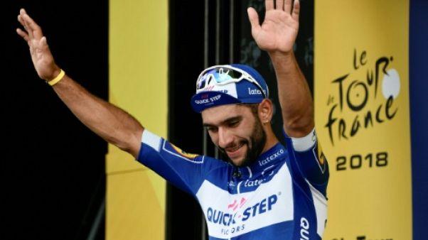 Tour de France: quatre choses à savoir sur Gaviria