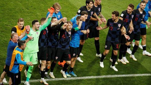 كرواتيا تنهي حلم روسيا في كأس العالم بركلات الترجيح