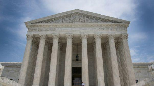 Trump va ancrer la Cour suprême dans le conservatisme