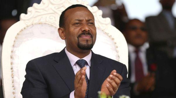 زعيما إثيوبيا وإريتريا يعقدان محادثات سلام تاريخية