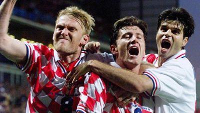Mondial: Croatie, 20 ans après