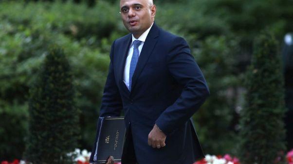 وزير بريطاني يهون من مخاطر أحدث عملية تسميم بغاز نوفيتشوك