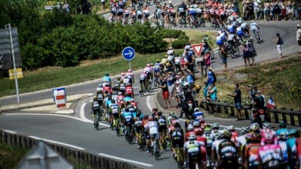 "Tour de France: un ""chrono"" en boucle"