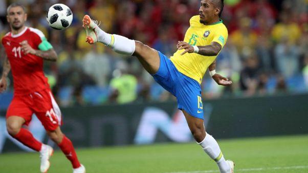 البرازيلي باولينيو يعود إلى قوانغتشو الصيني