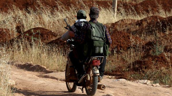 تقارير: روسيا تعتزم إجلاء 1000 من منطقة خفض التصعيد بجنوب غرب سوريا