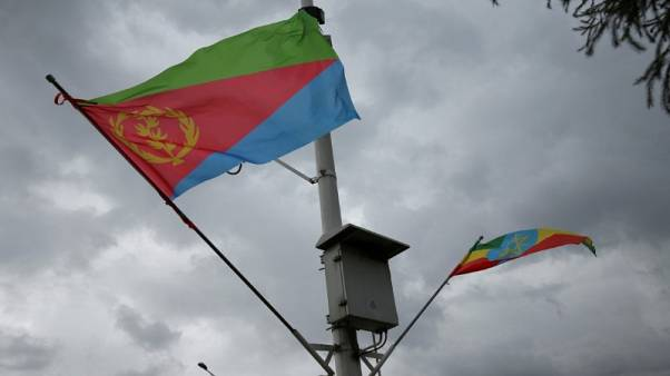 إثيوبيا وإريتريا ستطوران معا موانئ إريترية على البحر الأحمر