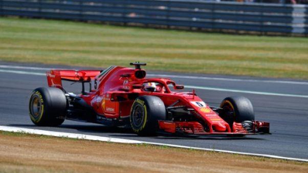 """Formule 1: les écuries disent """"non merci"""" aux trois courses consécutives"""