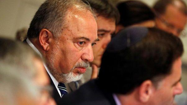 إسرائيل تهدد برد عنيف على أي انتشار سوري في منطقة منزوعة السلاح بالجولان