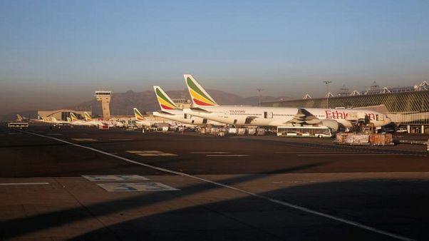 وسائل إعلام: الخطوط الإثيوبية ستستأنف رحلاتها لأسمرة الأسبوع المقبل