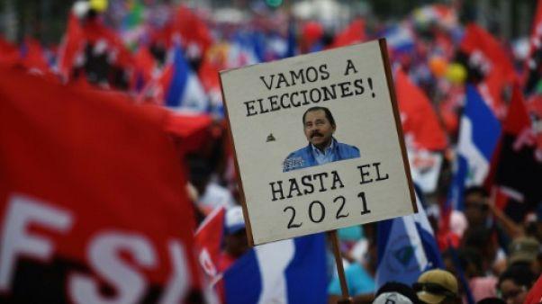 Nicaragua: la reprise du dialogue compromise après des violences meurtrières
