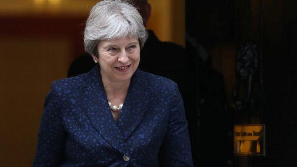 ماي: لن يتم إجراء استفتاء جديد على اتفاق خروج بريطانيا من الاتحاد الأوروبي