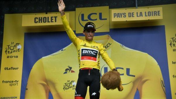 Tour de France: quatre choses à savoir sur Greg van Avermaet