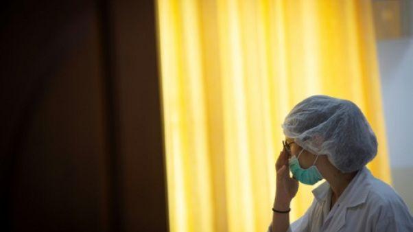"""Grotte thaïlandaise: les rescapés en """"bonne santé"""" mais en quarantaine"""