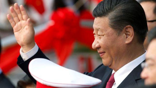 الصين تتعهد بقروض قيمتها 20 مليار دولار لدول بالشرق الأوسط