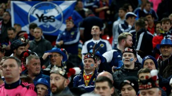"""Mondial-2018: """"Tout sauf l'Angleterre"""", la rivalité footbalistique au Royaume-Uni a la vie dure"""