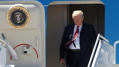 Otan : face à Trump, le sommet des peurs européennes