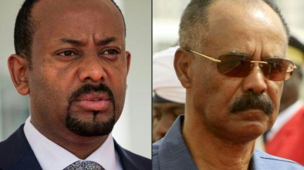 Le chemin est encore long pour consolider la paix entre l'Erythrée et l'Ethiopie