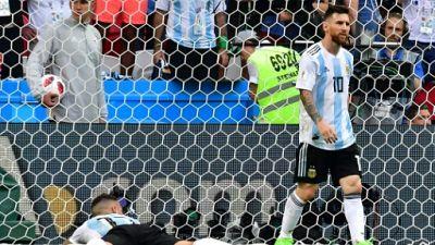 Mondial-2018: pendant ce temps-là, l'Amérique latine cherche comment mettre fin à la série noire