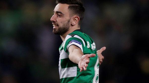 فرنانديز يعود إلى سبورتنج لشبونة بعقد جديد لمدة خمس سنوات