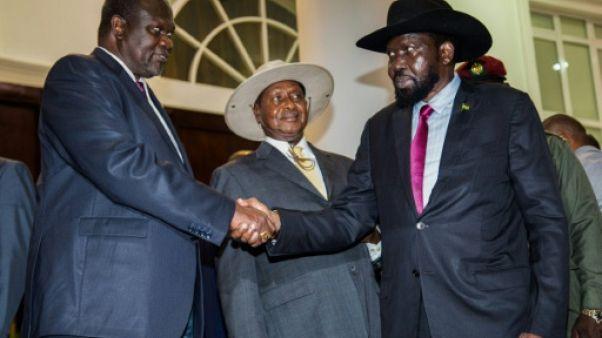 Soudan du Sud: l'ONU appelée à se prononcer sur un embargo sur les armes