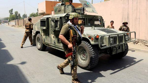 مقتل 10 في هجوم بمدينة جلال اباد الأفغانية